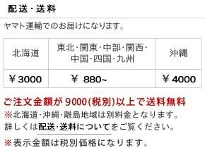 配送・送料