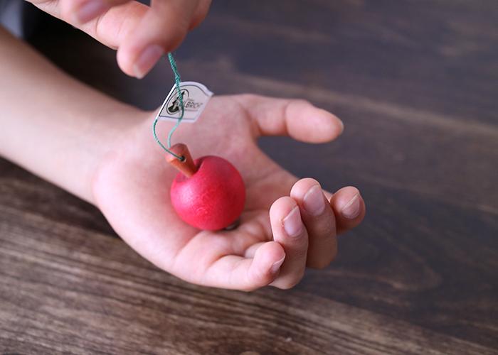 ウルブリヒト社りんご