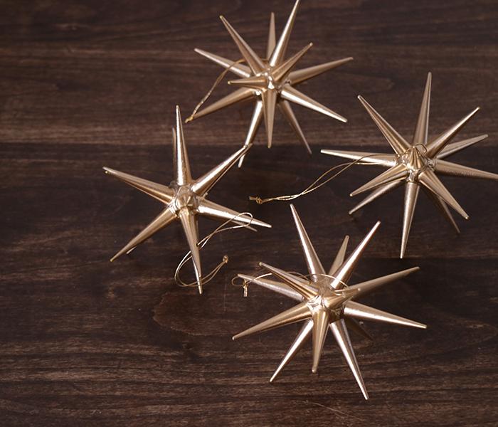 ベツレヘムの星金の星大