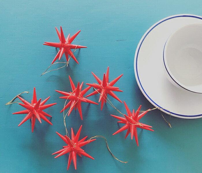 ベツレヘムの赤い星小