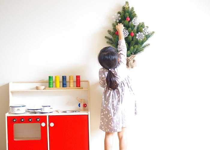 ドイツ製クリスマスツリーPLASTIFLOR社